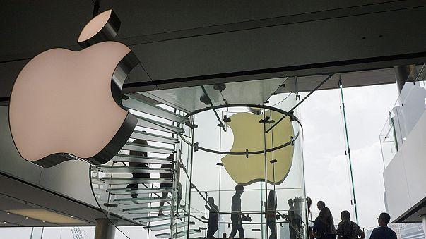 Az Apple és az SAP legtitkosabb információit kéri az orosz kormány