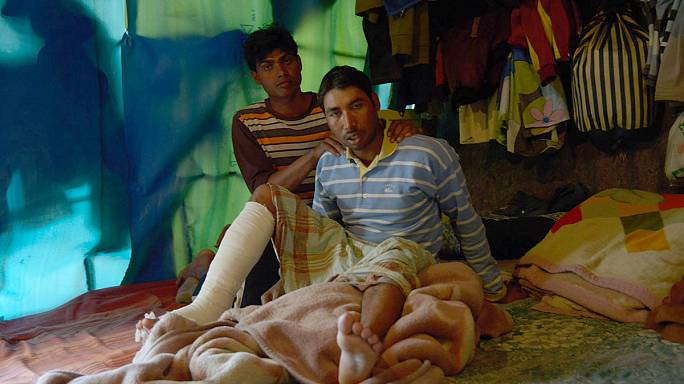 Blood Strawberry trial: Farmers who shot Bangladeshi fruit pickers walk free in Greece