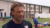 Ivory Coast names Herve Renard as new coach