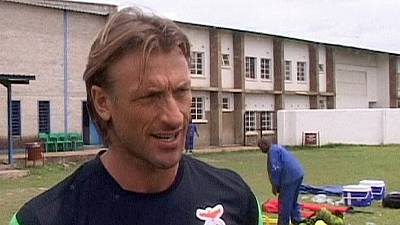 Ivory Coast names Herve Renard as new coach