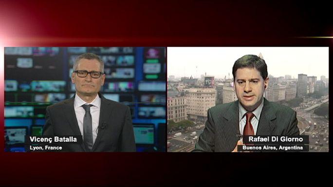 Argentína csődje nem ránthat magával más országot
