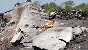 International investigators reach MH17 crash site in Ukraine