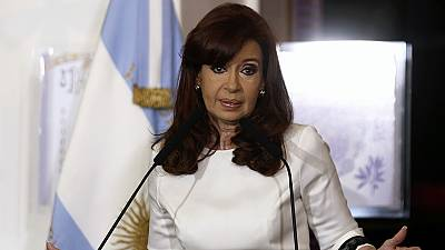 Argentina denies being in default