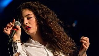 Lorde named sole curator for next Hunger Games soundtrack
