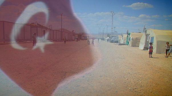 """Turchia al voto in piena emergenza profughi, Amnesty """"Ue responsabile"""""""
