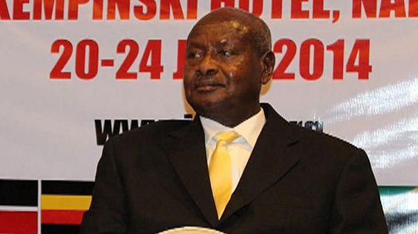 محكمة دستورية أوغندية تلغي قانوناً يجرم مثليي الجنس