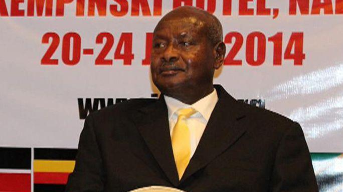 """Уганда: отменено наказание за """"пропаганду гомосексуализма"""""""