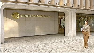 Portugal splits up its oldest bank in emergency rescue plan