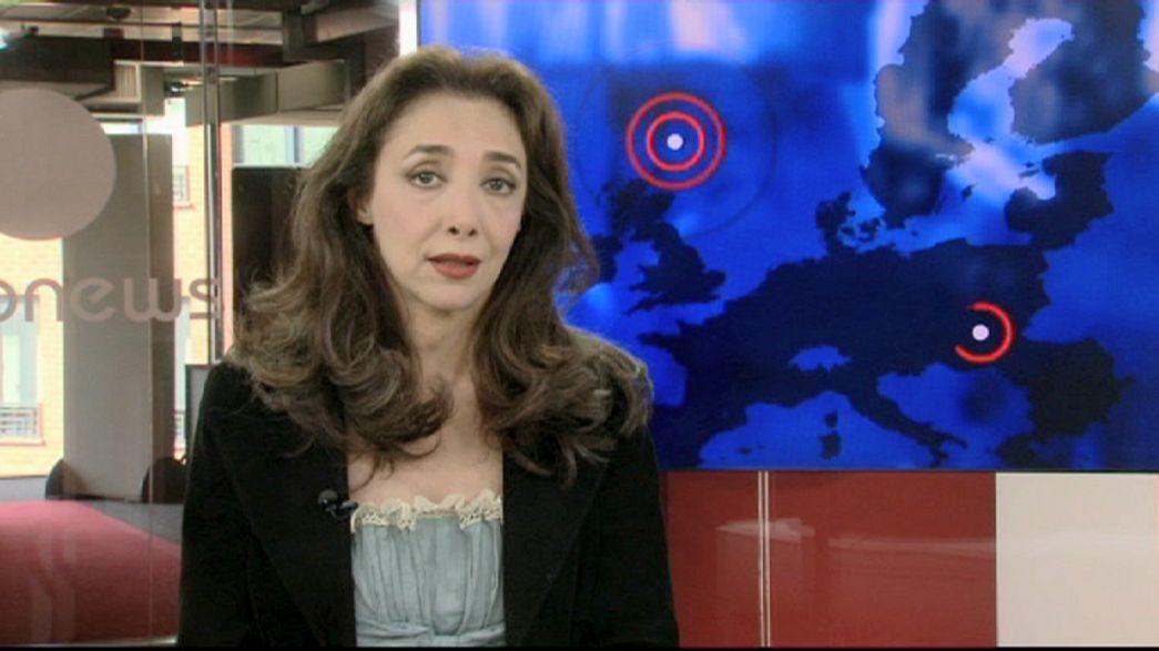 """""""Europe Weekly"""": sanções contra a economia russa em destaque"""