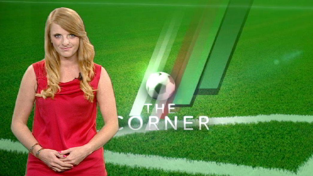 The Corner : Manchester United en forme