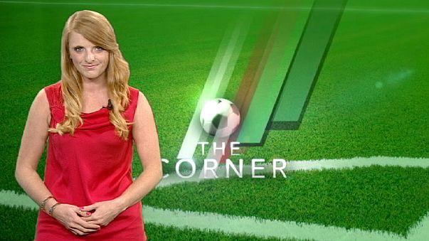 The Corner: Traumtore, Lustiges und Informatives vom Fußball