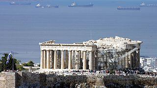 Ακρόπολη: Το κορυφαίο αξιοθέατο της Ευρώπης