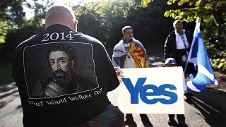 Scottish referendum: divorce, separation or 'til death do us part'?