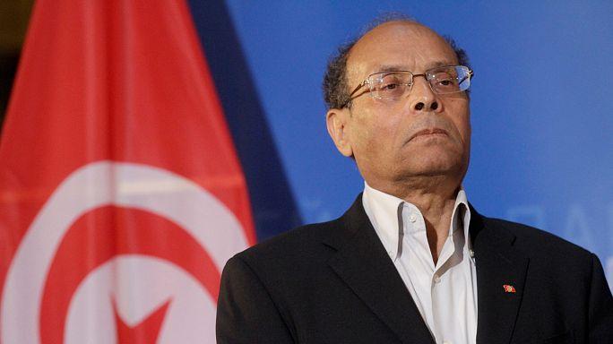 تونس تطلب 12 مروحية من واشنطن لمكافحة الارهاب