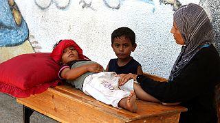La longue liste des enfants tués à Gaza : Save the Children publie leurs noms