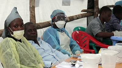 How fear of treatment is making the Ebola crisis worse