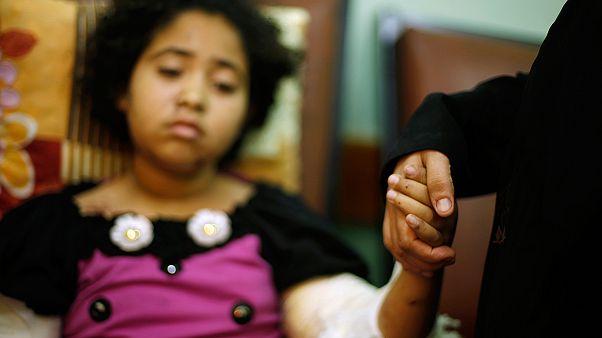 Γιασμίν Αλ Μπάκρι: «Ζύμωνα ψωμί με την μητέρα μου, μετά δεν ξέρω τι έγινε»