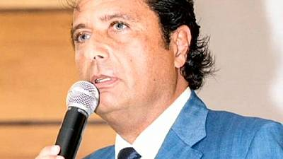 Costa Concordia captain sparks controversy after attending criminology seminar