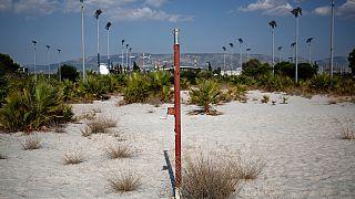 Ολυμπιακοί Αγώνες 2004 – Δέκα χρόνια μετά οι εγκαταστάσεις έχουν ερημώσει!