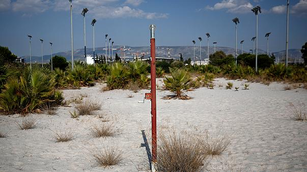 Athens Olympics 2004: Ten years on, many venues remain unused
