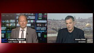 Amos Gitai'nin kamerasından İsrail-Filistin barışı