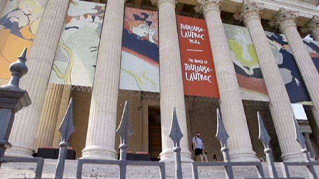 Toulouse-Lautrec és a párizsi kabarék világa Budapesten