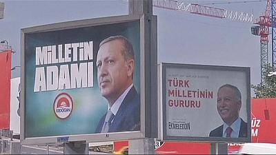 No candidates are likely to thwart Erdogan, says polling analyst