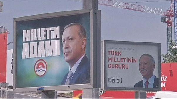 ¿Serán las presidenciales turcas el primer paso para un sistema presidencialista?