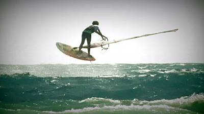 Koster takes Tenerife Windsurfing Cup