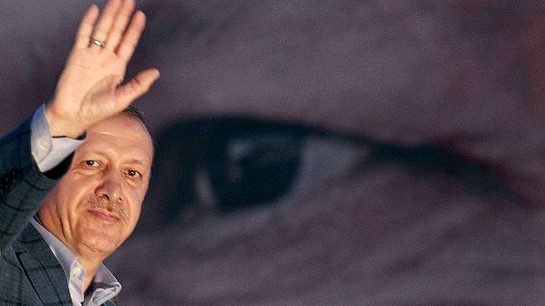LIVETICKER Präsidentschaftswahl in der Türkei