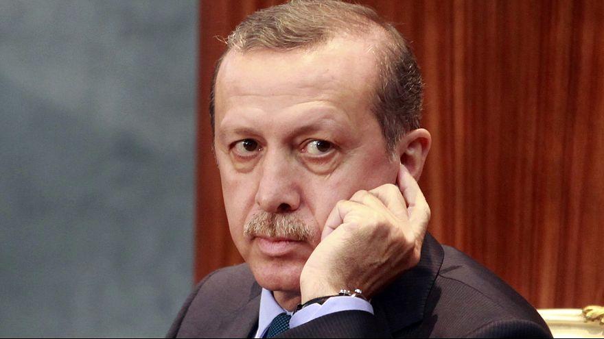 تداعيات فوز رجب طيب أردوغان في الإنتخابات الرئاسية