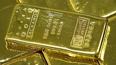 France: workers 'stole €900,000 of gold' they found during renovations