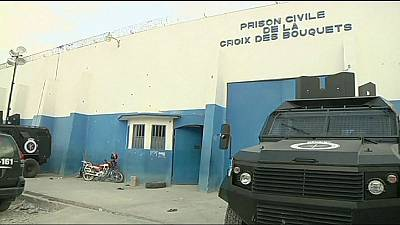 Haiti: Armed gang stages daring prison break
