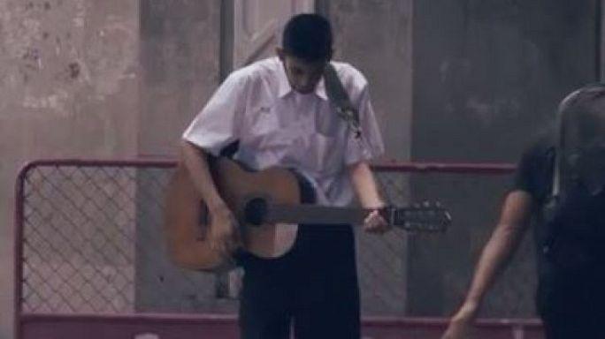 Street Concert (Thai Life Insurance)