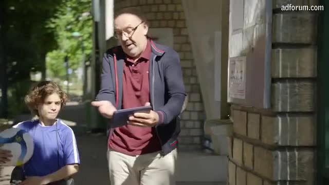 Pedestrians (Association Assureurs Prévention)