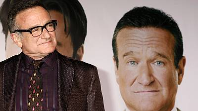 Robin Williams has died aged 63 in suspected suicide