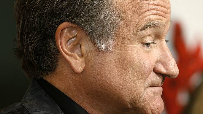 Le monde du cinéma en deuil après la disparition de Robin Williams