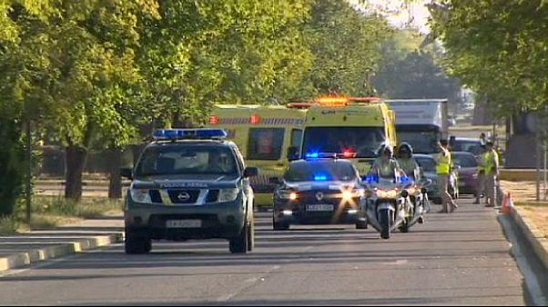 Muere en Madrid el cura español Miguel Pajares víctima del Ébola