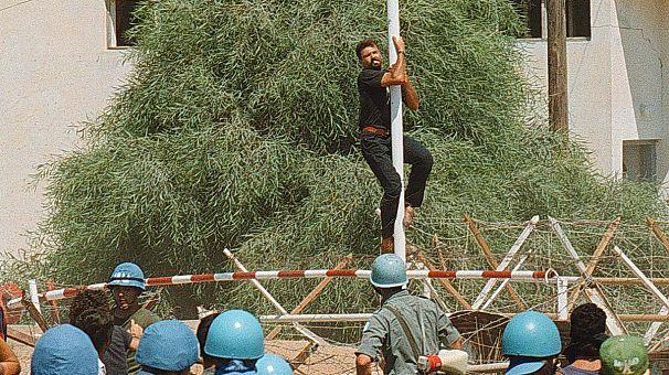 Κύπρος: 18 χρόνια από τη δολοφονία των Ισαάκ και Σολωμού