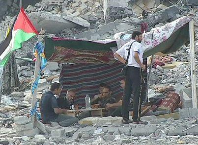 أوضاع إنسانية صعبة في قطاع غزة بحلول اليوم الثاني من الهدنة  euronews, العالم