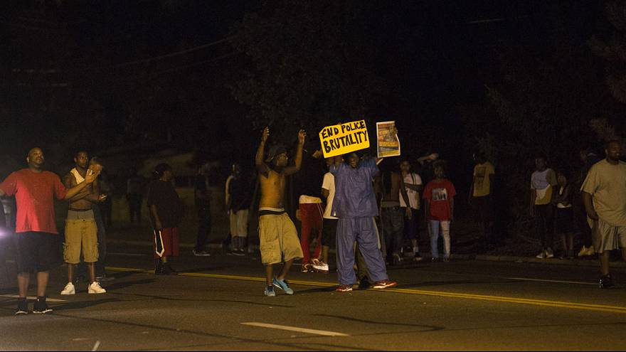 How #iftheygunnedmedown drew media into Michael Brown furore