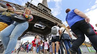 France first choice for tourists but cities among world's least friendly