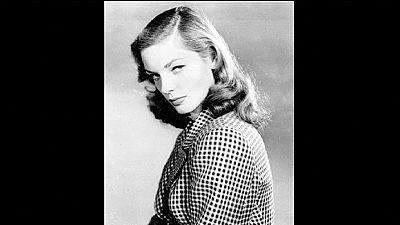 Golden Age actress Lauren Bacall dies aged 89