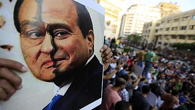 Egypt: former president Hosni Mubarak denies 'shedding blood' of protesters