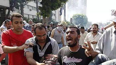 أحداث رابعة ...مجزرة أم ملحمة بطولية لقوات الأمن المصري ؟