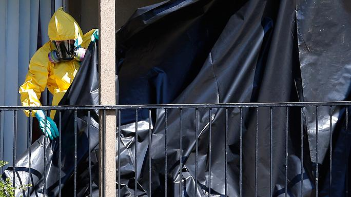 ما يجب معرفته عن إيبولا: