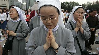 Les catholiques sud-coréens, une communauté en plein essor