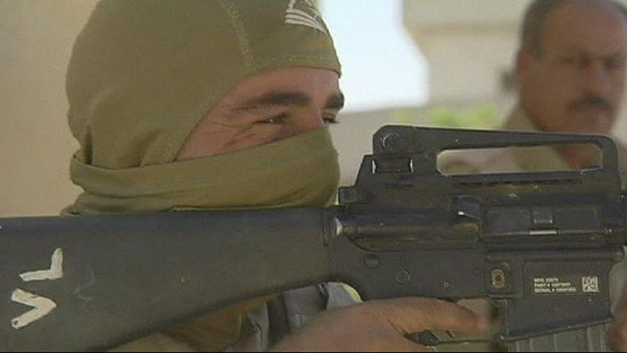"""البشمركة بين تهديد مقاتلي """"داعش"""" والاستقلال عن العراق"""