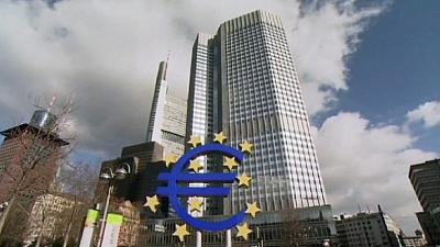 Eurozone growth bottoms out in second quarter