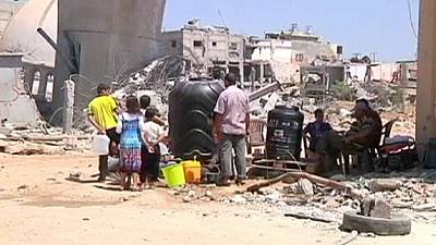 Israel and Gaza come to terms with the ceasefire